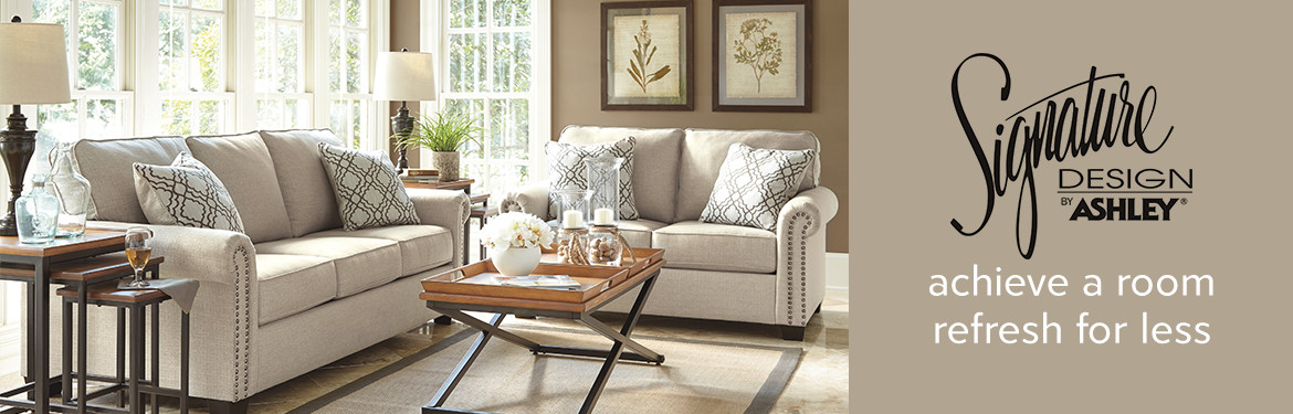 Signature Design By Ashley Furniture | Zulily