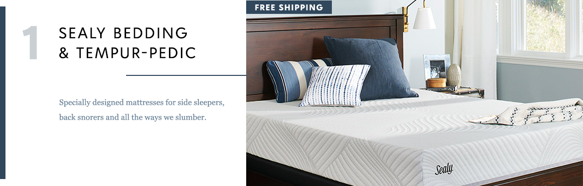 Sealy Bedding U0026 Tempur Pedic | Zulily