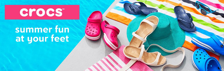 a1ffa02e144e0c crocs summer fun at your feet