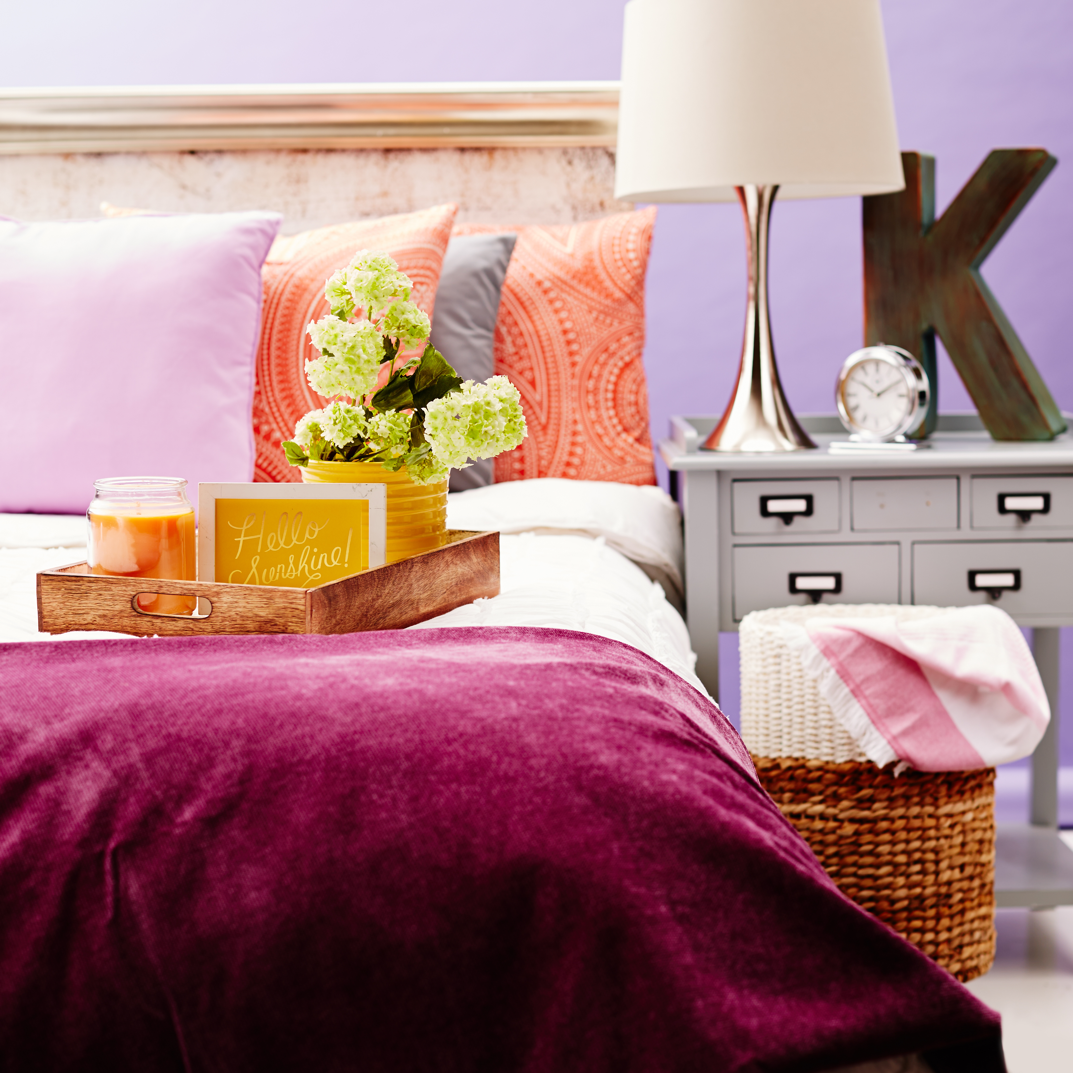 Zulily Home Decor: In The News
