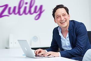 Jeff Yurcisin, Zulily President (lifestyle - landscape)