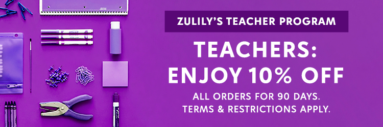 Enjoy 10% off ALL your orders for 3 full months!